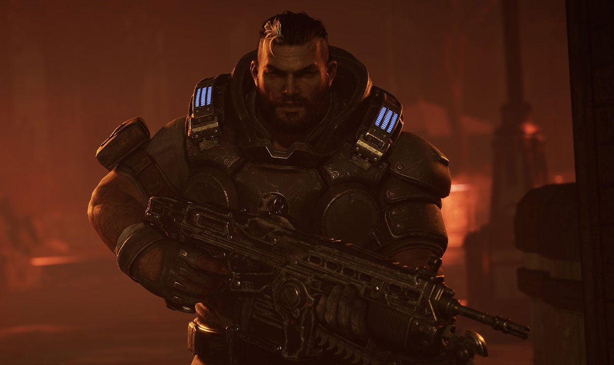How To Make Short Work Of Gears Tactics' Frustrating First Boss