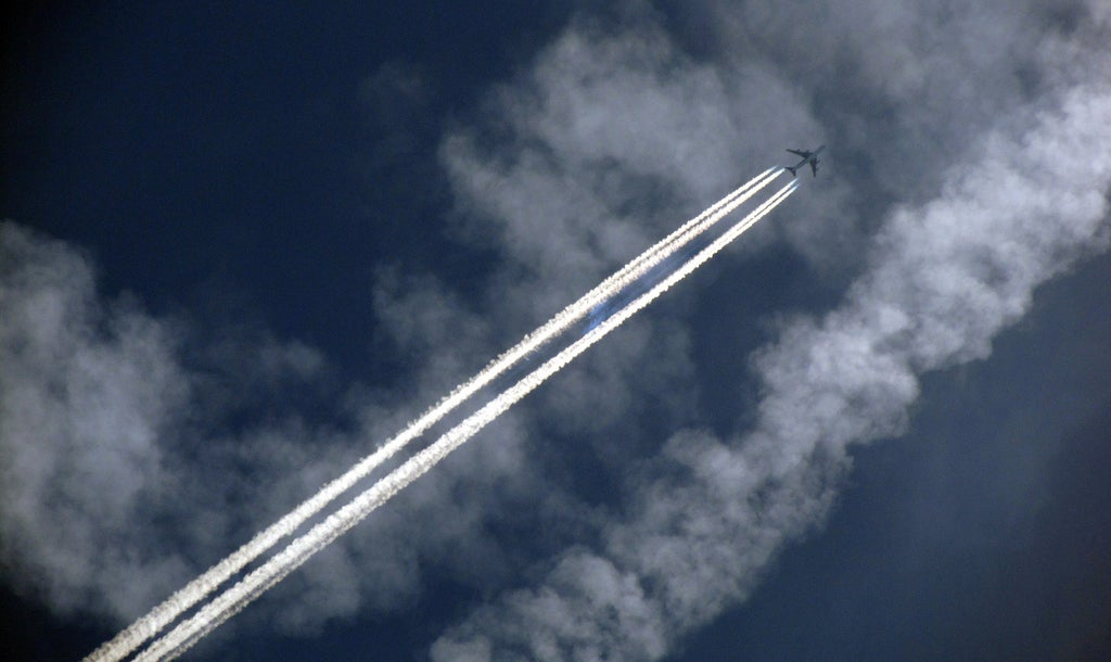 The EPA Has Finally Realised Jet Exhaust Is Bad For The Planet