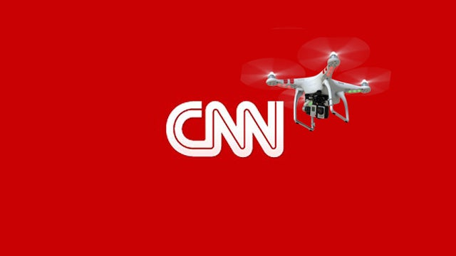 The FAA Will Permit Drones for Journalism, Starting With CNN
