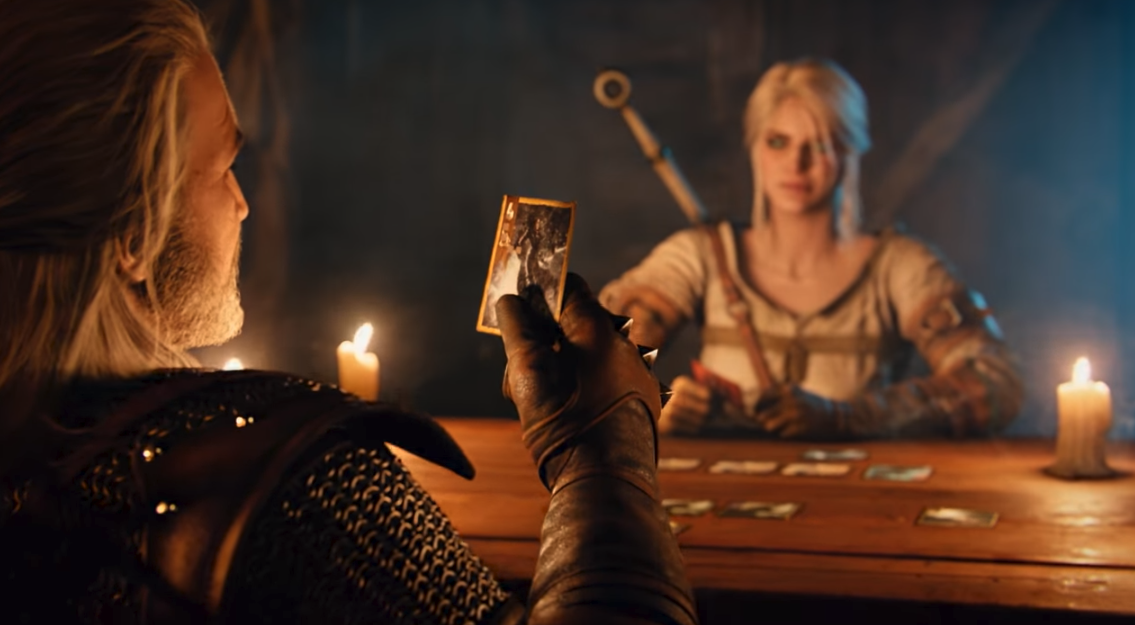 The People Behind Gwent Are Fixing All The Things Players Hate