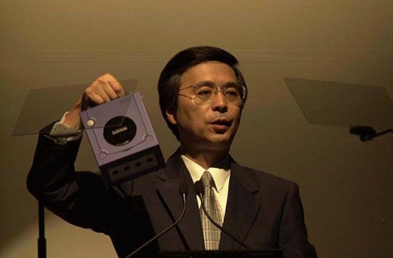 Nintendo Game And Hardware Designer Genyo Takeda Is Retiring