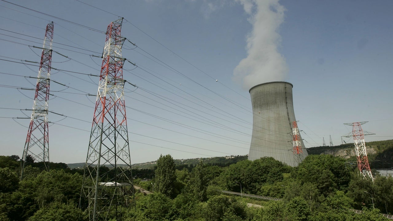 Google Faces Lawsuit In Belgium For Not Blurring Military Sites And Nuclear Power Plants On Maps