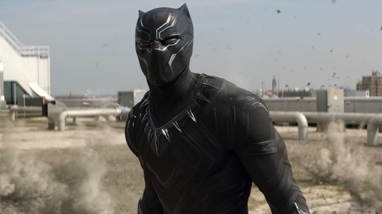 T'Challa Is King In A Whole Bevy Of New Black Panther Trailers