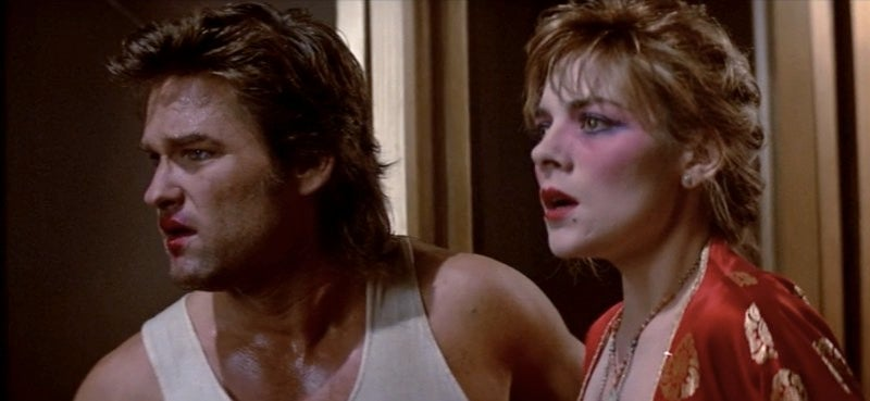 12 Things You Might Not Know About Big Trouble In Little China