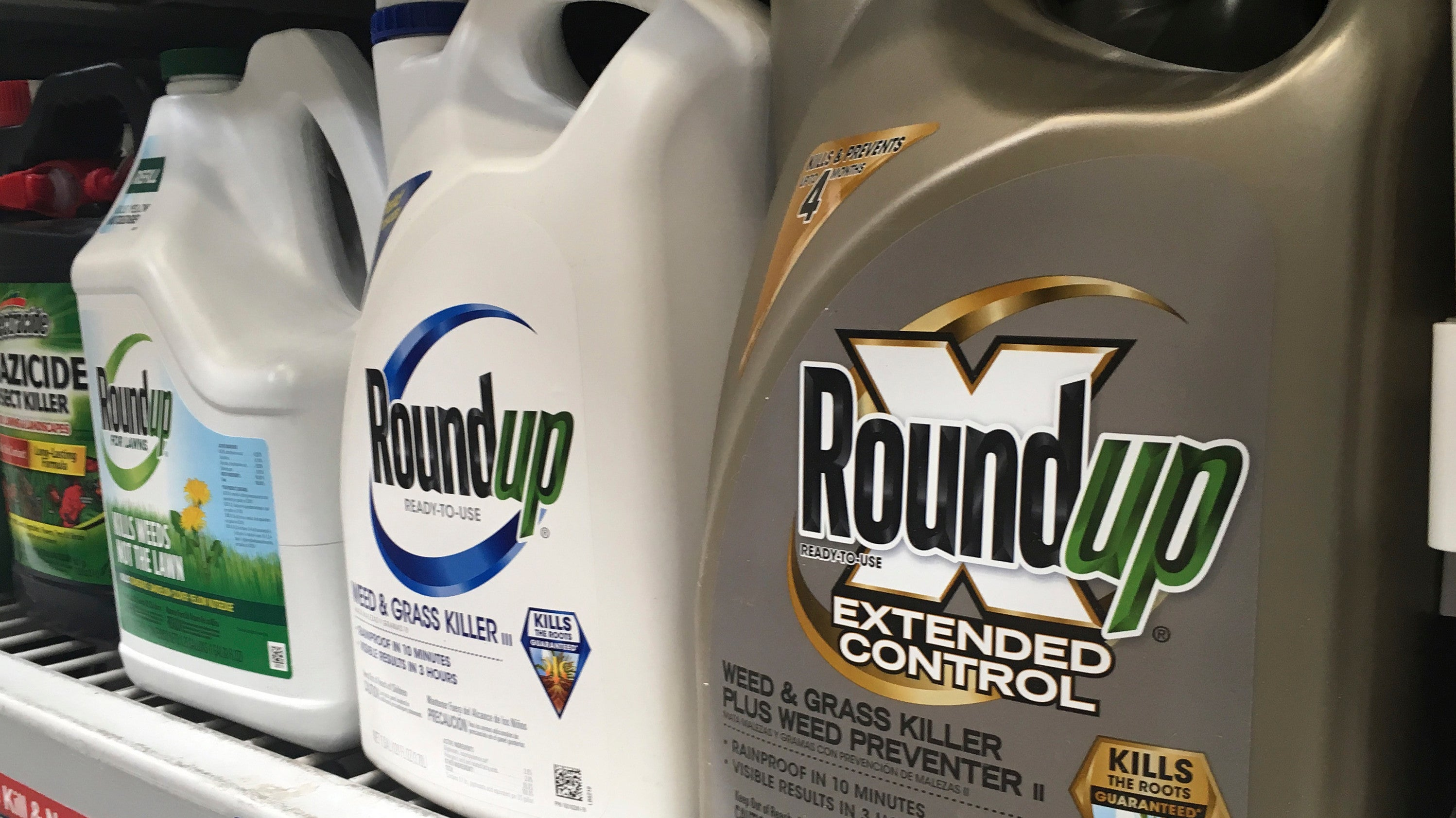 Monsanto Loses Another Roundup Cancer Trial, With Jury Awarding Over $3 Billion