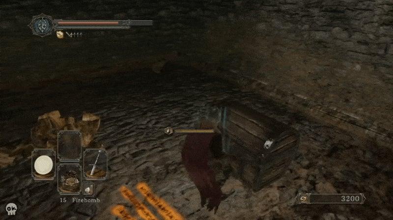 The Worst Ways To Die In Dark Souls