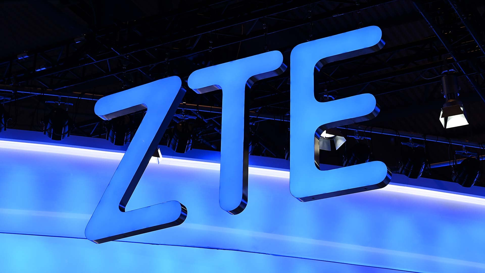 Fresh Off Probation For Violating Sanctions, ZTE Reportedly Under Investigation For Bribery