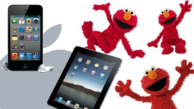 The Most Popular Christmas Gifts of the Last Decade: Elmo, Apple, Elmo