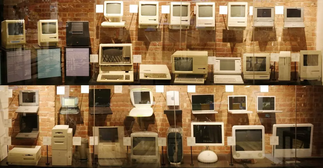 A Ton Of Classic Macs Are Going Up For Auction