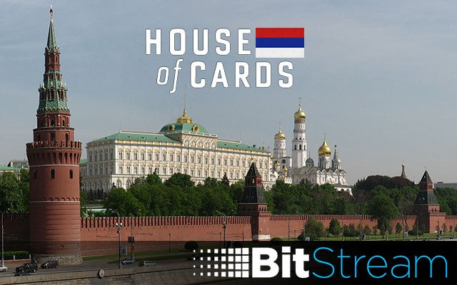 Snowden May Soon Be Able To Binge-Watch House Of Cards in Russia