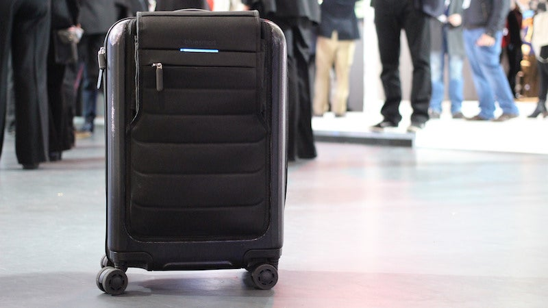 What Baggage Handlers Recommend When Buying Luggage