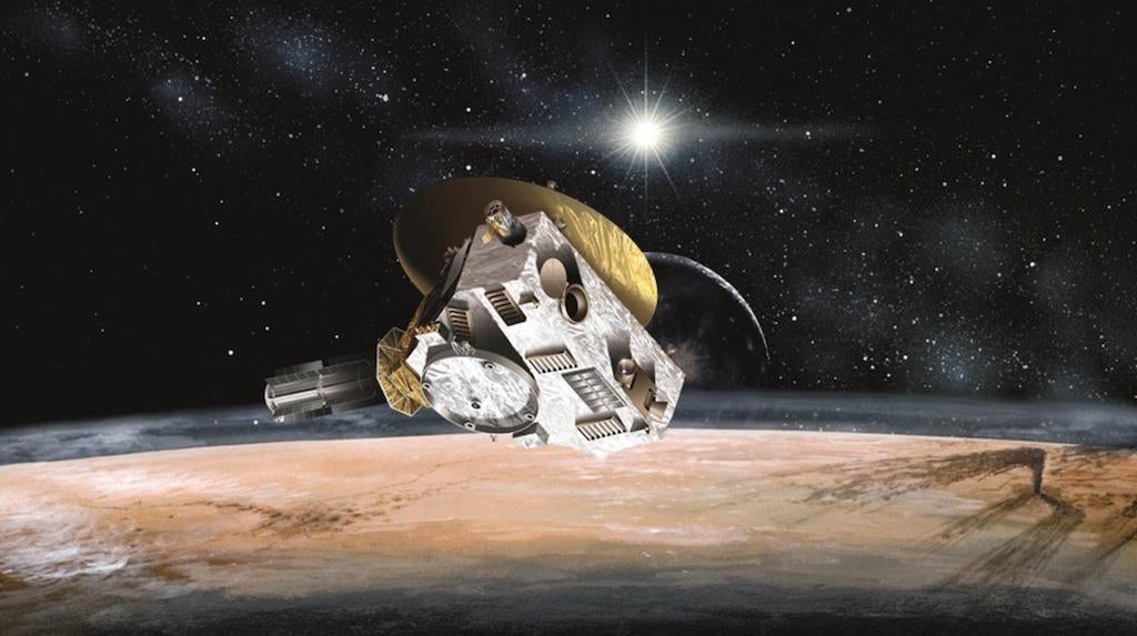 Most Relatable Spacecraft In The Solar System Is Taking A Nap