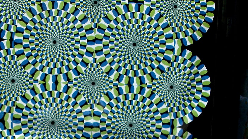 AI Still Sucks At Optical Illusions, So At Least We Have That Going For Us