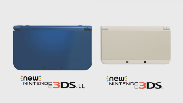 We've Had The New 3DS XL For Weeks, And This Is What We Think
