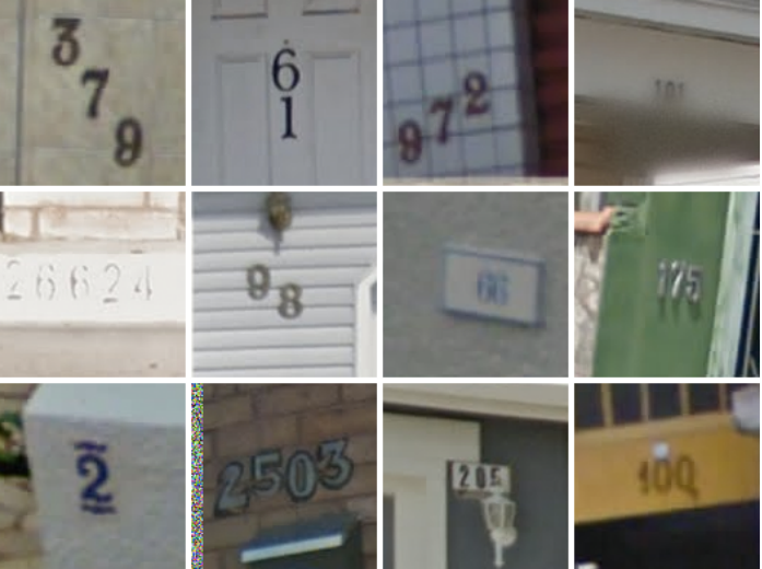 Google Street View Accidentally Made an Algorithm That Cracks CAPTCHAs