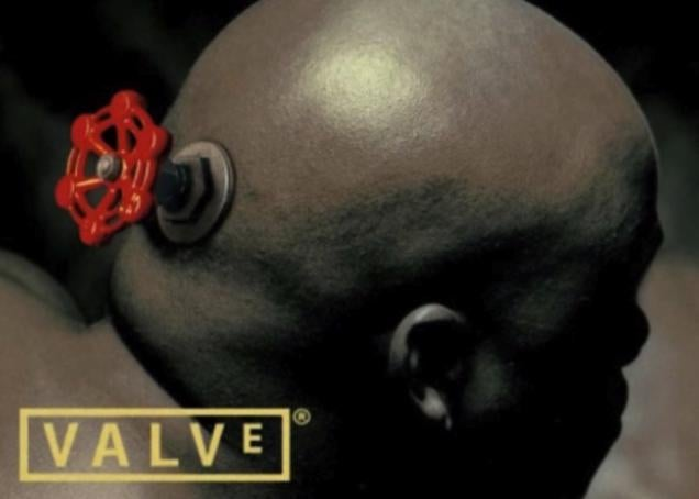 People Really, Really Want to Work at Valve