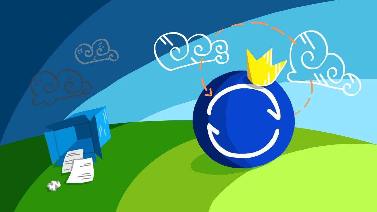 How To Ditch Dropbox And Sync Files With BitTorrent Sync
