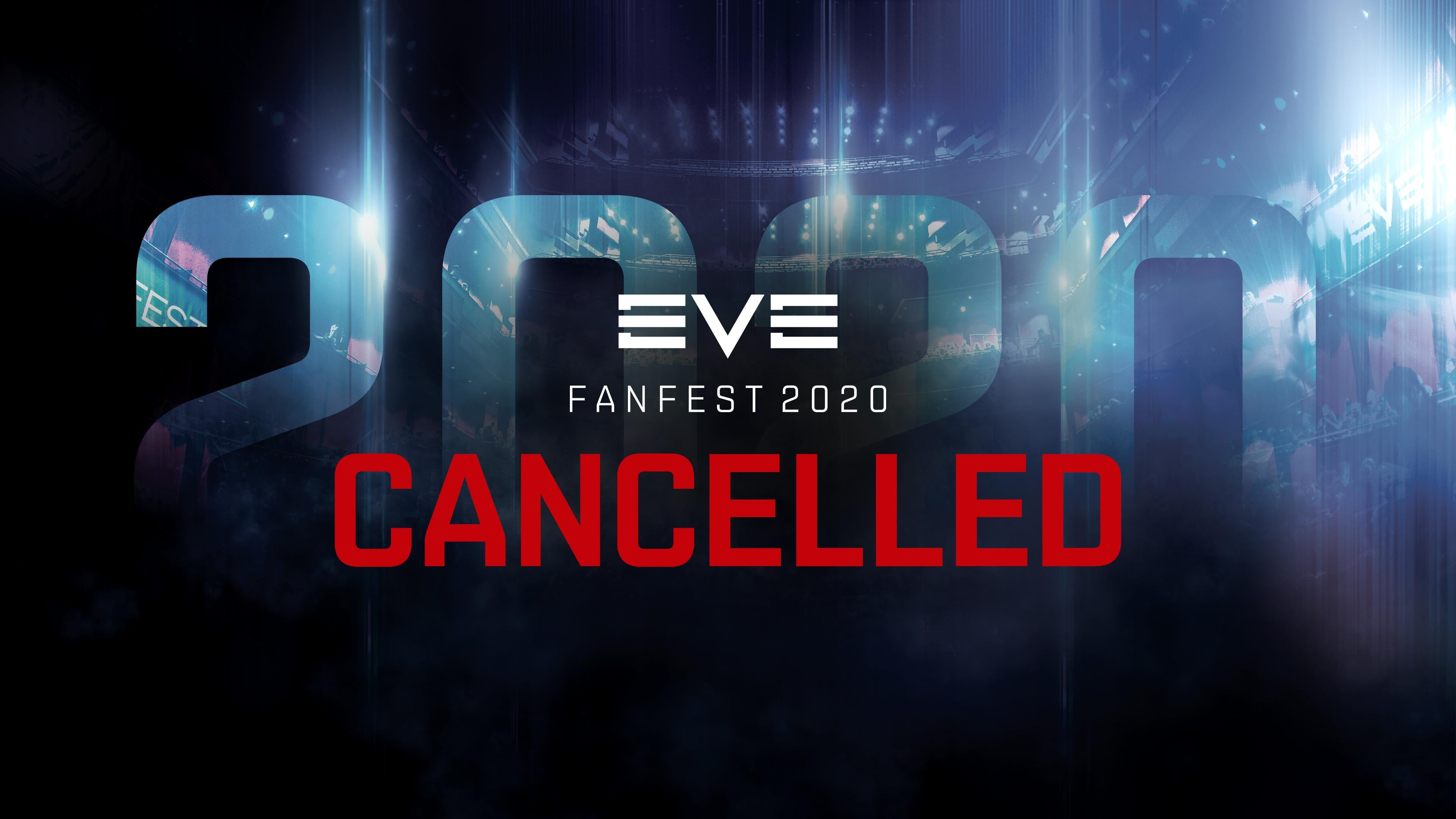 EVE Online's Annual Fanfest Cancelled Due To Coronavirus