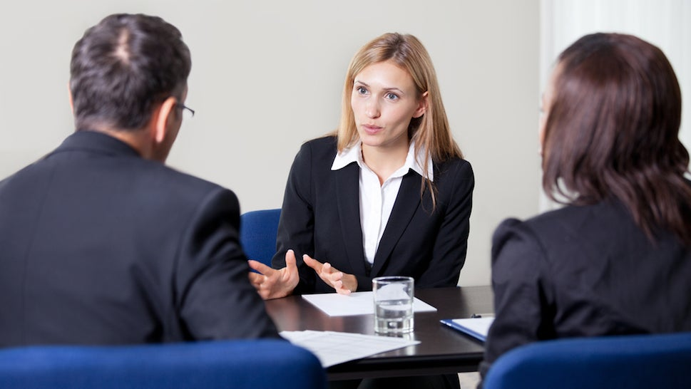 Avoid These Overused, Often-Repeated Interview Lines