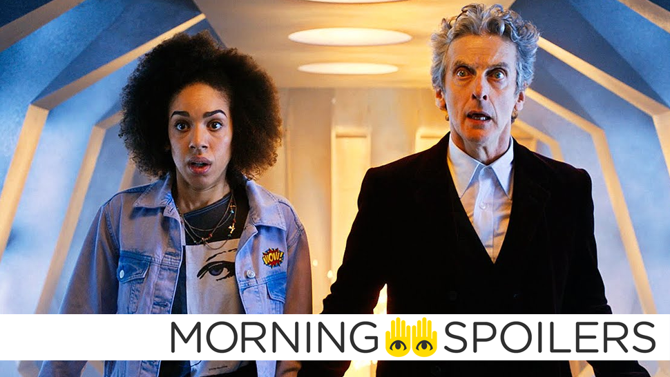 The Next Season Of Doctor Who Might Arrive Earlier Than Expected