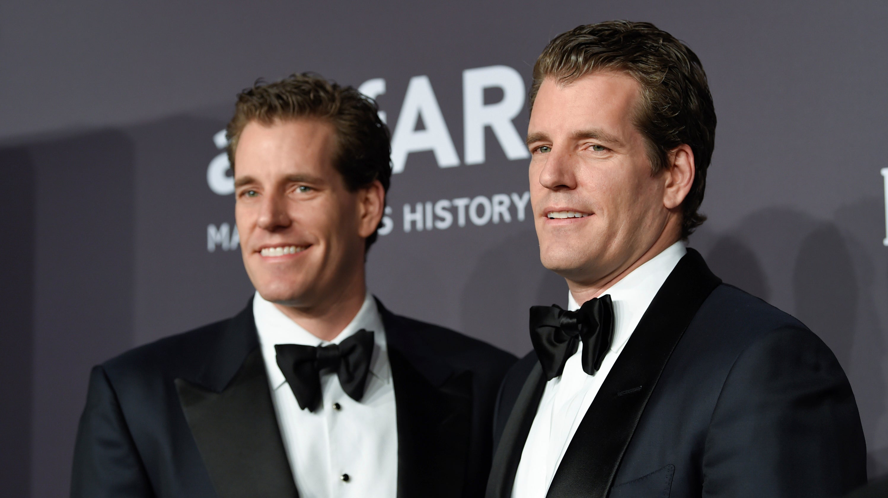The Winklevoss Twins Want $32 Million In Allegedly Stolen Bitcoins Back