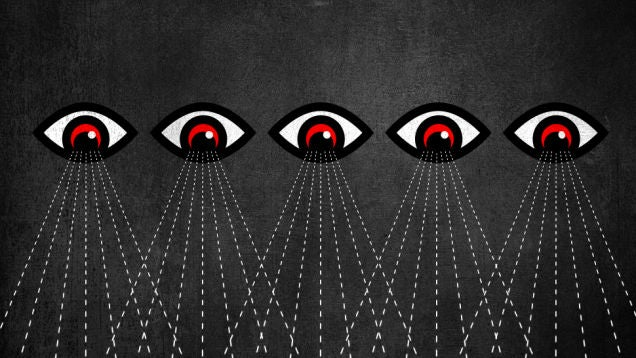 The US Secretly Expanded Domestic Spying While Praising Transparency