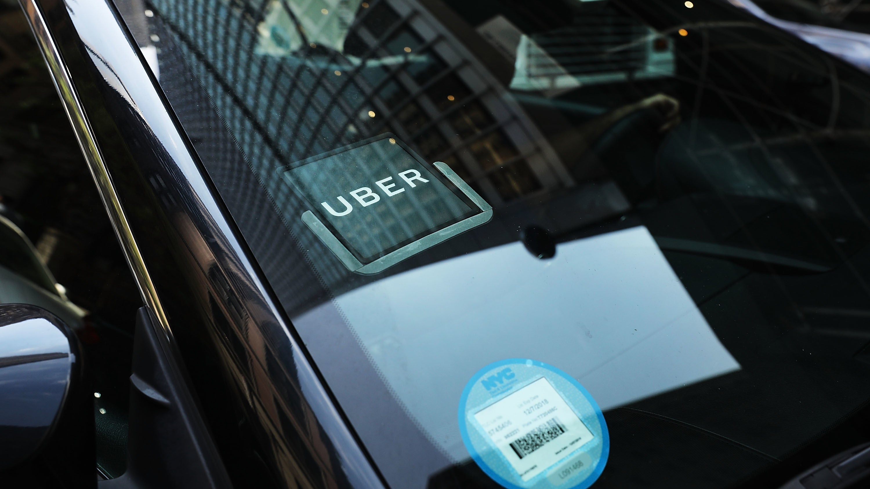 Uber Investigates Itself For Bribery, Finds Some Crap: Report