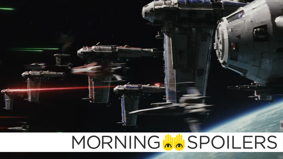 Our First Look At An Important New Ship In Star Wars: The Last Jedi