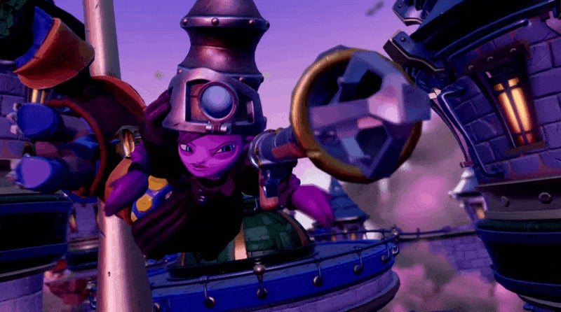 A Lot Of Work Goes Into Making Skylanders The Most Story-Focused Toys-To-Life Game