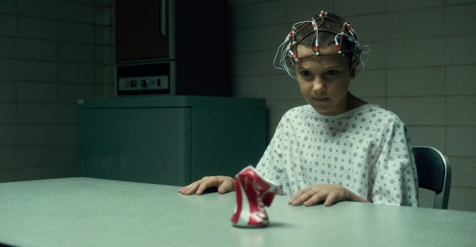 Yes, Eleven Will Be Back ForStranger Things Season Two