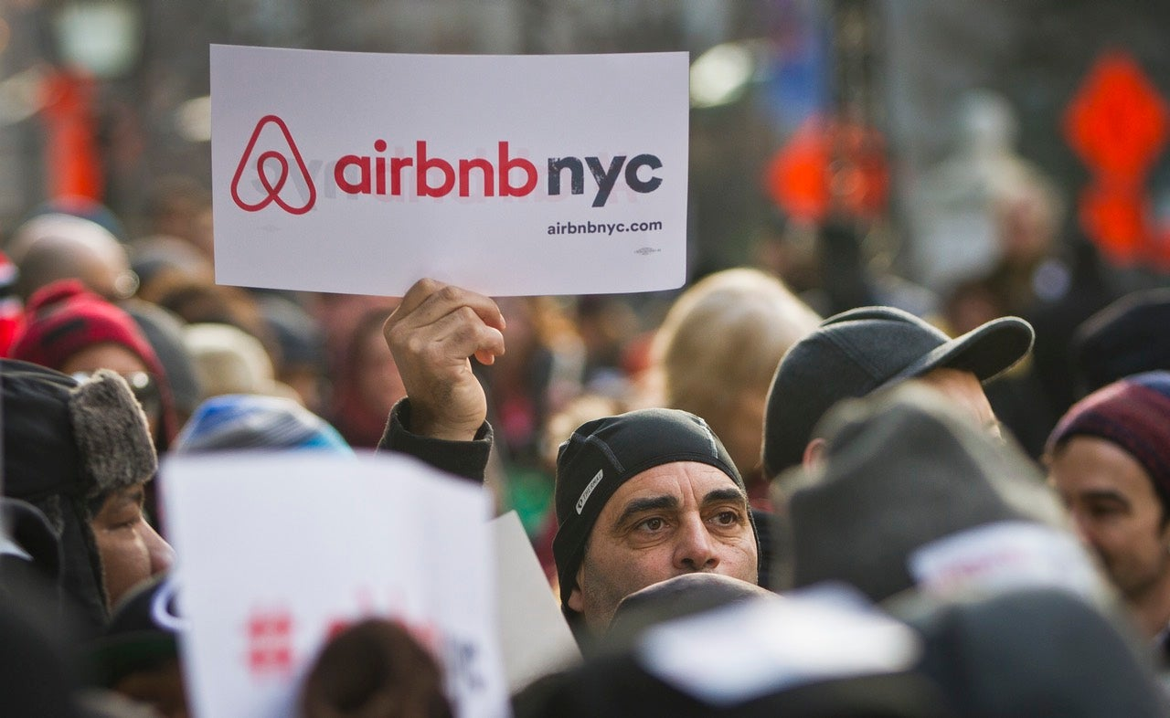 The FTC Wants Your Opinion On Airbnb, Uber and Lyft