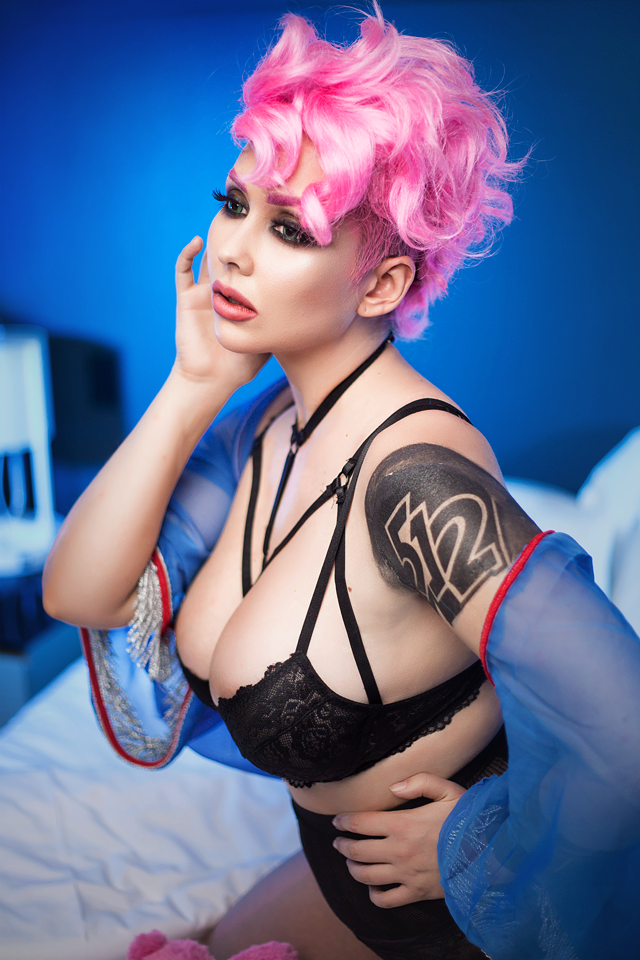 nsfw overwatch cosplay