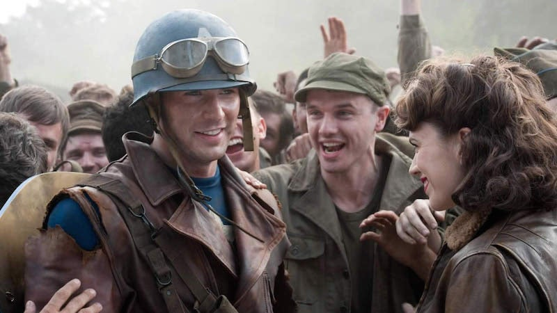 One of Marvel's Best Movie Scenes Was Inspired by This Classic World War II Film