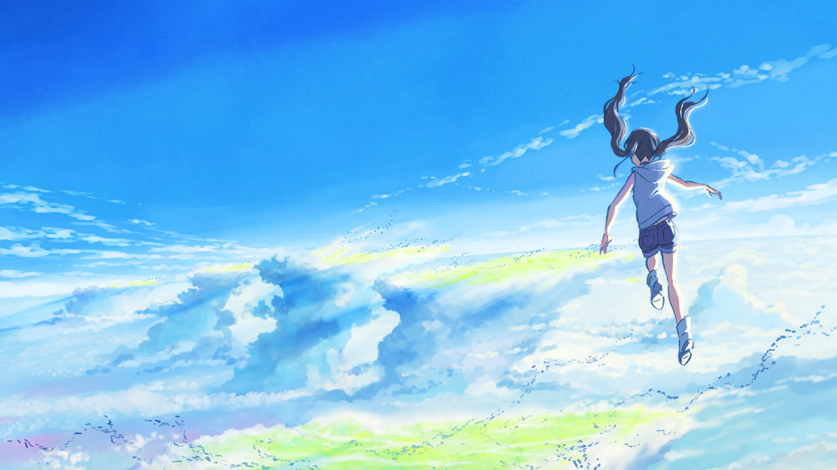 The Director Of Your Name Announces His Next Anime Masterpiece