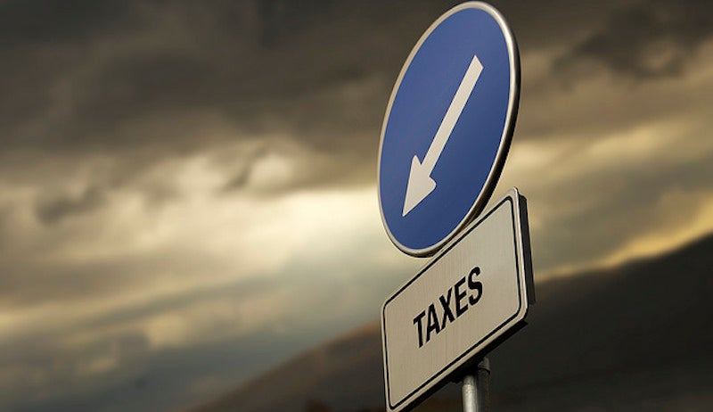 Watch Out For These Red Flags When Hiring A Tax Agent