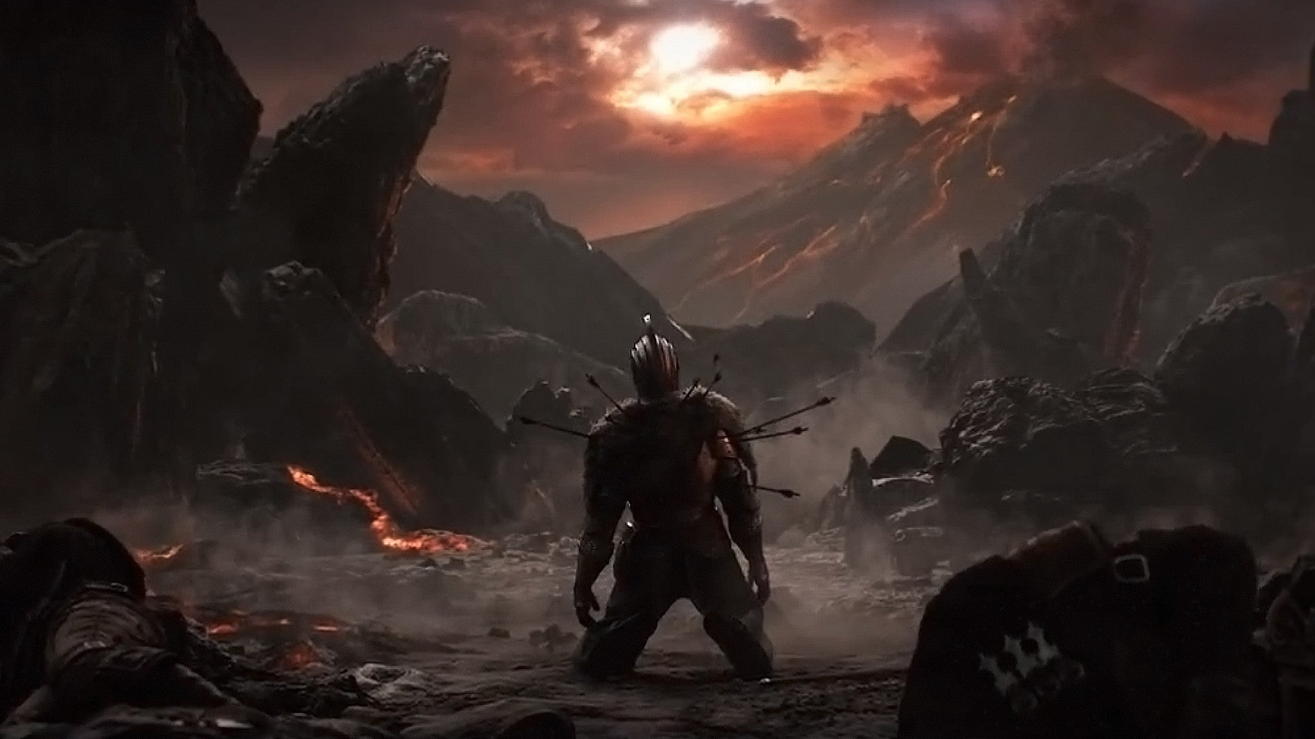 Dark Souls Fan Editing Full-Length Movies Telling Each Game's Confusing Story