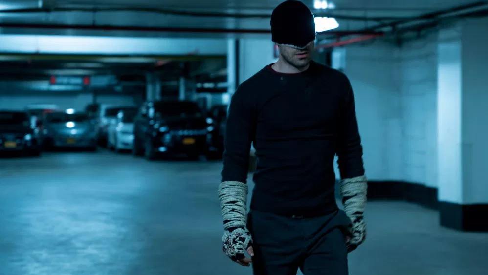 Here's Why These Characters Weren't In Daredevil Season 3