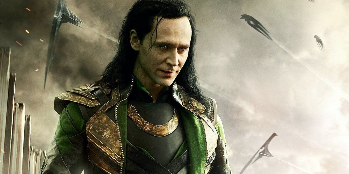Disney Is Bringing A Loki TV Series To Its Streaming Service