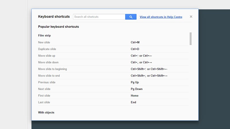 18 Quick Tricks for Google Docs
