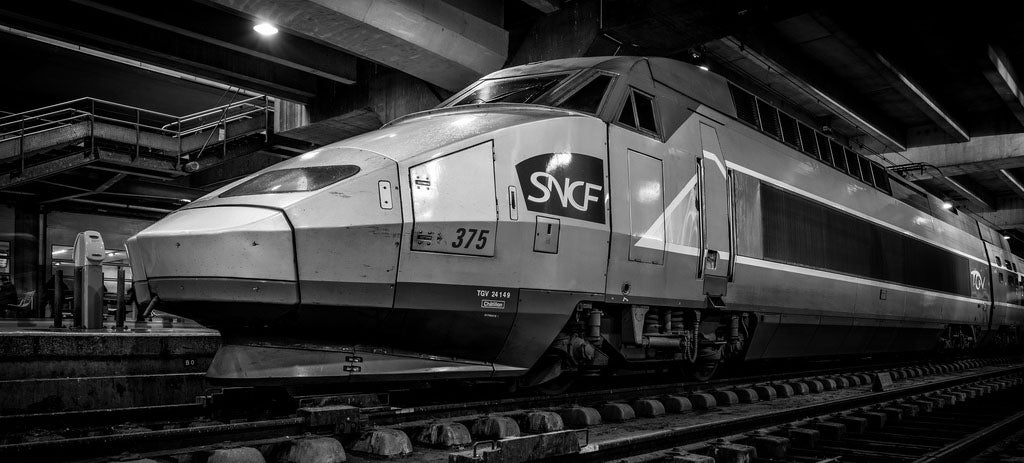 France Spent $US20 Billion on Trains That Don't Fit Its Stations