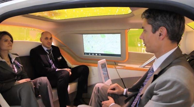 Minivans Are the Future