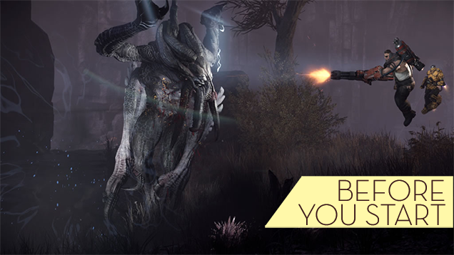 Tips For Playing Evolve