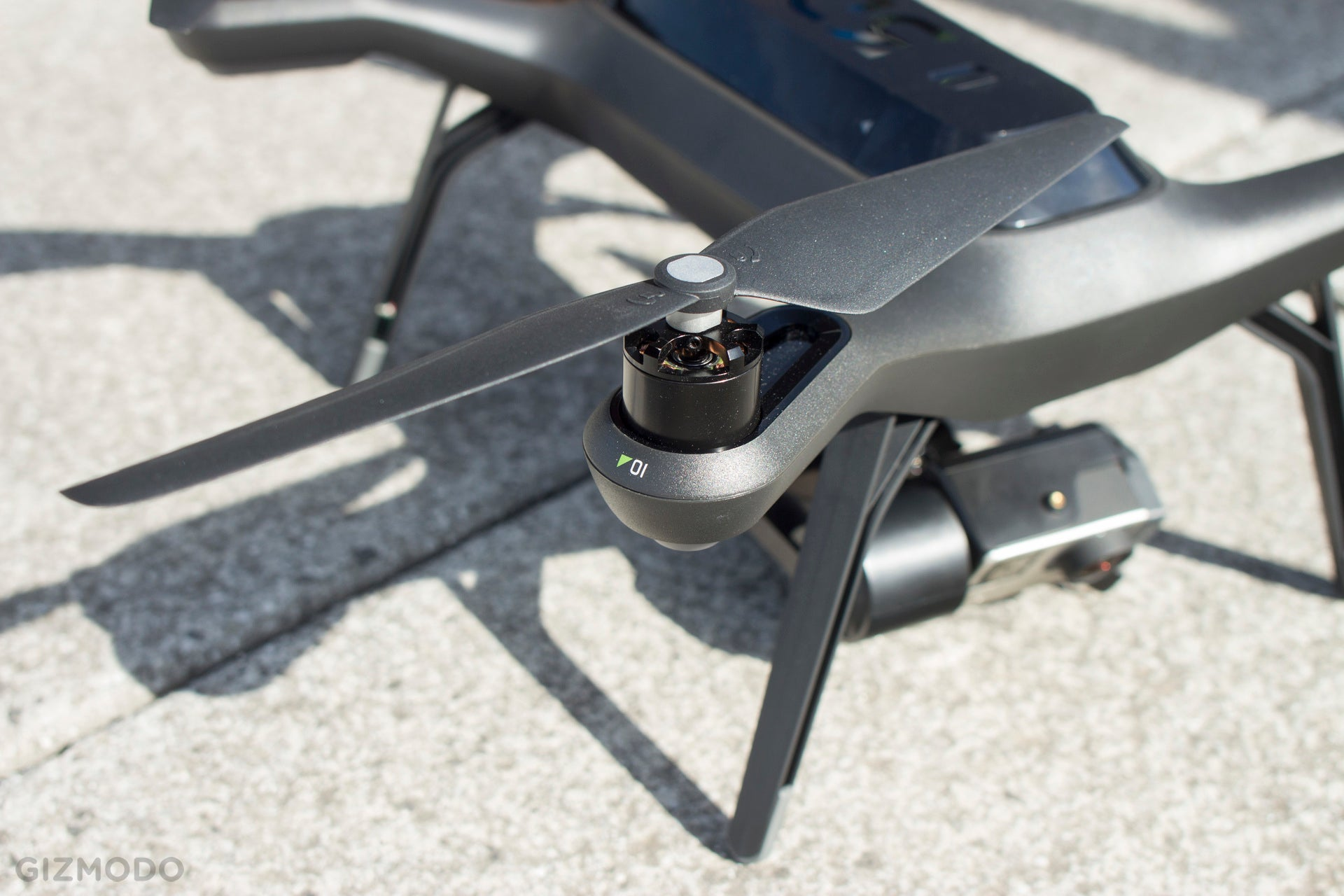 3DR's New Solo Drone Promises Airborne Footage Without a Learning Curve