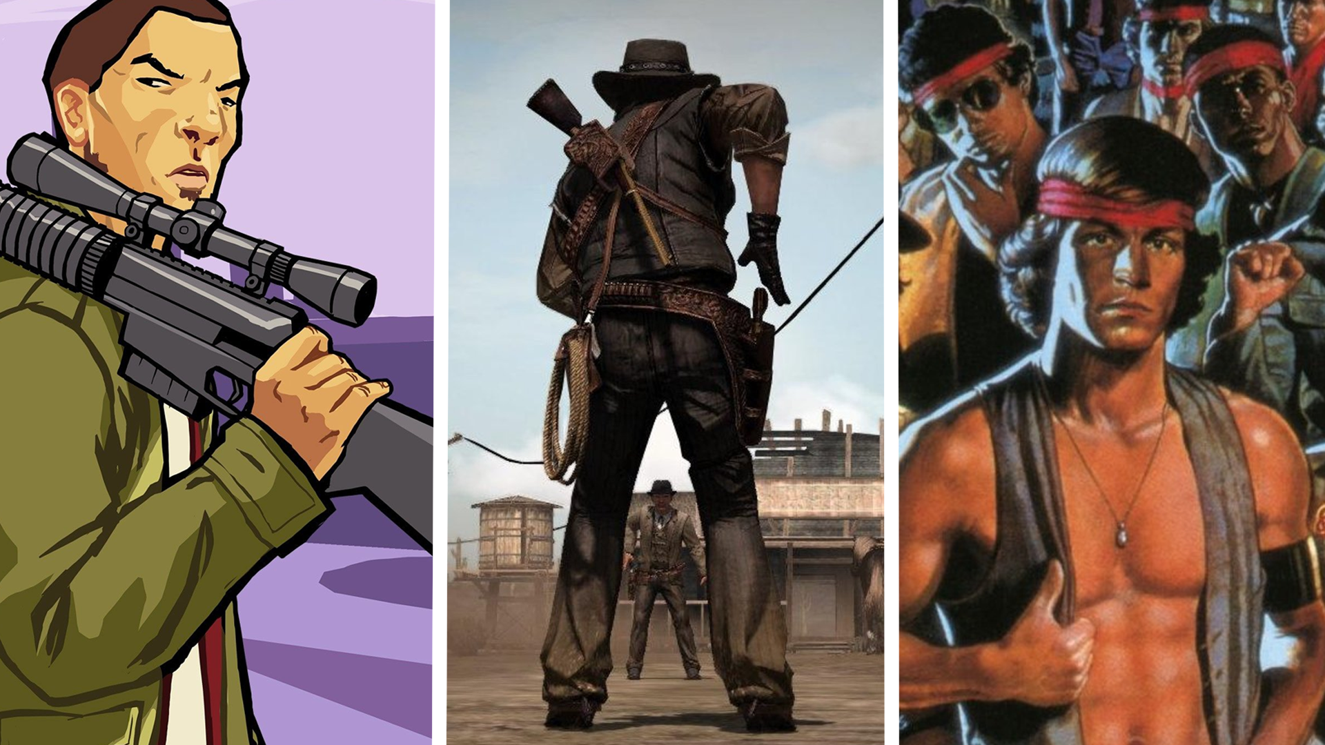 The Rockstar Games That Still Need PC Ports