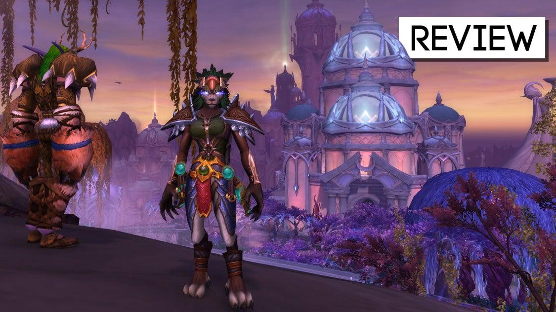 World Of Warcraft: Legion: The Kotaku Review