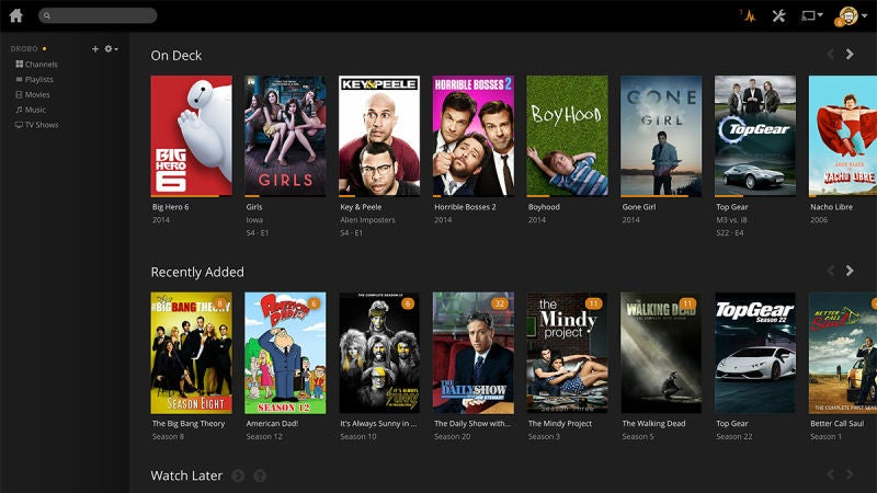 How To Build The Ultimate Movie And Music Server | Gizmodo Australia
