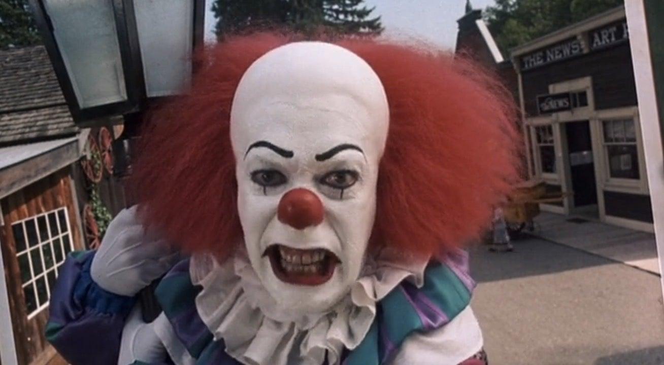 The 13 Scariest Evil Movie Clowns So Far Gizmodo Australia