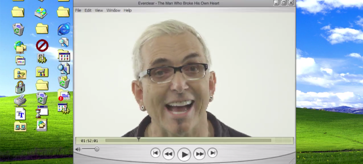 If Only Windows 10 Actually Came With a New Everclear Album