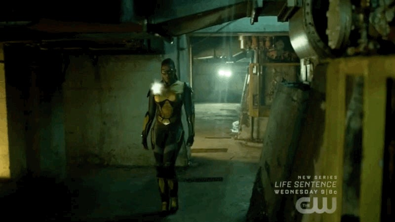 Black Lightning's Family Is Becoming The CW's Newest Team Of