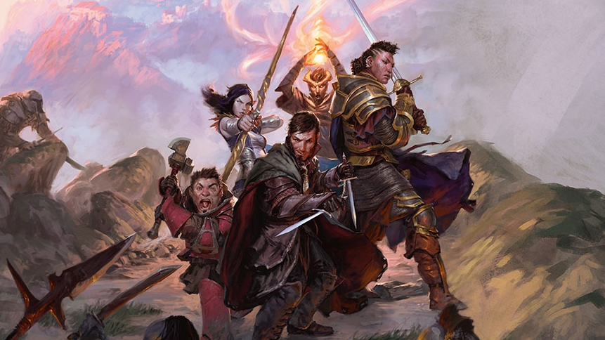 How To Redeem D&D's Worst Alignment, Which Is Obviously